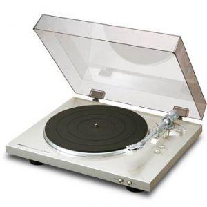 Denon DP-300F - Platine disque