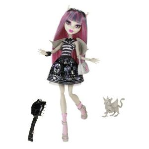 Mattel Monster High Rochelle Goyle