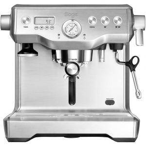 Sage Machine à expresso The Dual Boiler noir