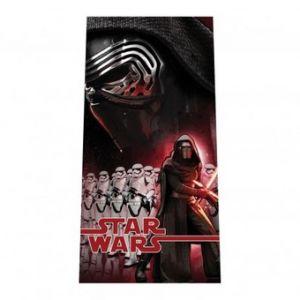Serviette de plage Star Wars Épisode Vii Kylo Ren (140 x 70 cm)