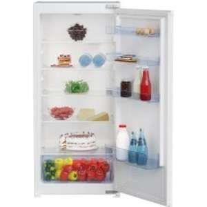 Beko BLSA210M2S - Réfrigérateur encastrable 1 porte