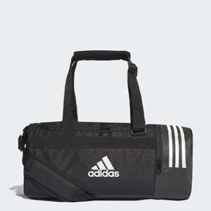 Adidas Sac de sport 3STRIPES DUFFLE SMALL