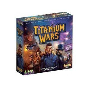 Iello Titanium Wars