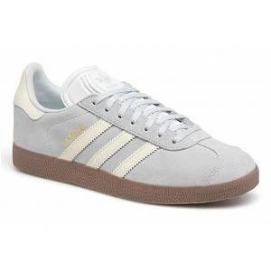 Adidas Gazelle, Bleu (Tinazu/Ftwbla/Gum5 000), 40 2/3 EU