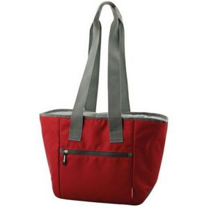 Thermos Sac shopping isotherme 10 L Rouge - Urban