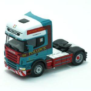 926494 - Tracteurs Scania DAF Volvo - Echelle 1:50