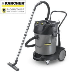 Kärcher NT 70/2 - Aspirateur eau et poussières