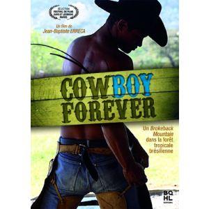 DVD - réservé Cowboy Forever