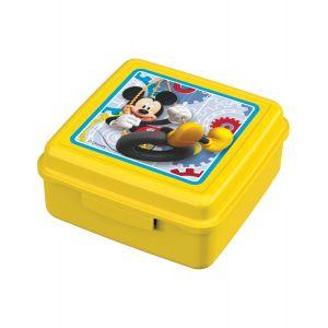 Boîte à goûter Mickey