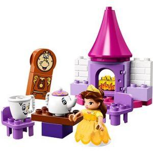 Duplo 10877 - Disney Princess : le goûter de Belle