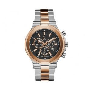 Guess GC by montre homme Sport Chic Collection GC Structura chronographe Y23003G2