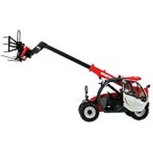 Universal Hobbies 2925 - Télescopique agricole Manitou MLT625 - Echelle 1:32