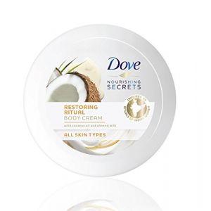 Dove Nourishing Secrets Restoring body cream - Crème corps