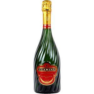Tsarine Champagne AOP, brut - La bouteille de 75cl