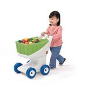 Step 2 Chariot de supermarché