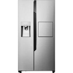 Hisense Réfrigérateur Américain RS694N4BC1