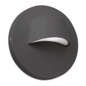 Faro Applique Exterieur Gris Brow LED 3W - 70409