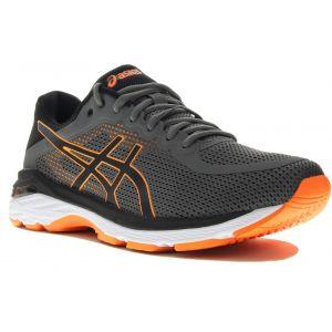 Asics Gel-Pursue 4 M Chaussures homme Gris/argent - Taille 42