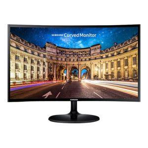 "Samsung C24F390FHU - Ecran LED 24"""