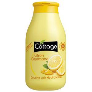 Cottage Citron gourmand - Douche lait hydratante