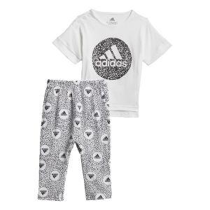 Adidas Ensemble serre enfant 3 6 mois