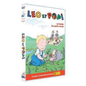 Léo et Popi : La Famille, Les Petits Rituels