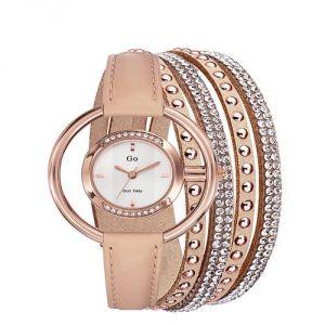 Go Girl Only 698976 - Coffret montre pour femme Sweet Dreams Duo avec un bracelet