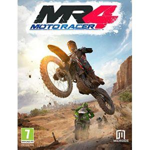 Moto Racer 4 [MAC, PC]