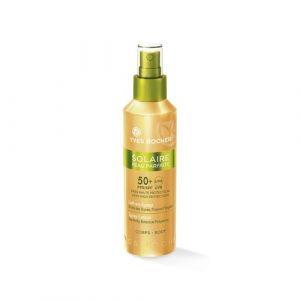 Yves Rocher Protection - Lait en Spray FPS 50+ - Flacon spray 150 ml
