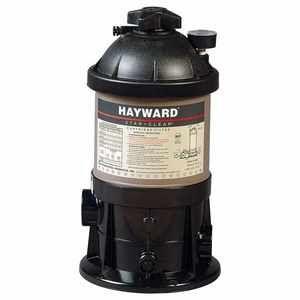 Hayward C0500euro - Filtre à cartouche 11,3 m3/h Star Clear