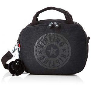 Kipling Vanity case souple Palmbeach Limited Edition 26 cm Black Limited noir