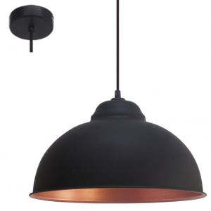 Eglo Suspension Truro 2 - E27 - Diamètre 37 cm