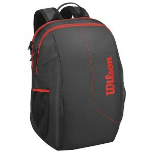 Wilson Sac à dos Team - Black / Infared - Taille One Size