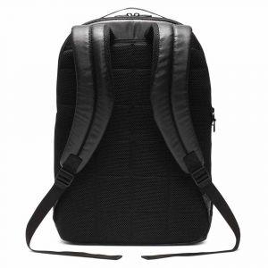 Nike Brasilia M 9.0 - Black / Black / White - Taille One Size