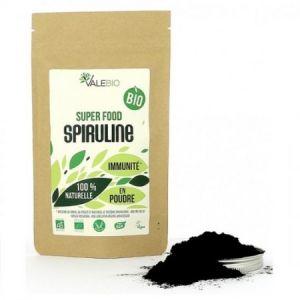 Valebio Spiruline Bio en poudre