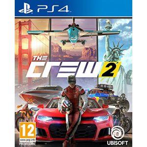 Image de The Crew 2 [PS4]