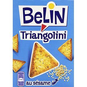 Belin Triangolini au Sésame La Boîte de 100 g