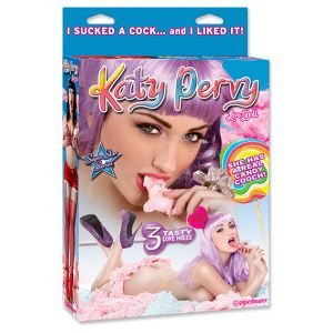 Pipedream Poupée gonflable Katy Pervy