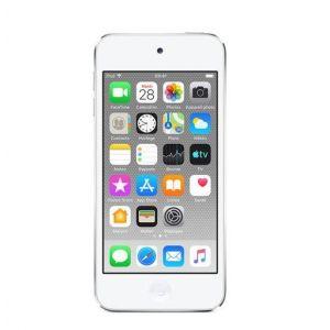 Apple Lecteur audio vidéo MP3-MP4 iPod touch 128GB Argent