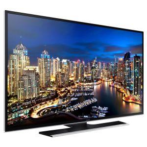 Image de Samsung UE40HU6900 - Téléviseur LED 4K 102 cm