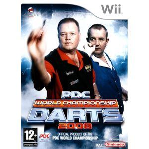 PDC World Championship Darts 2008 [Wii]