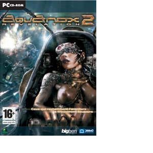 Aquanox 2 : Revelation [PC]