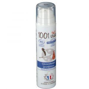 1001 Vies Protection Crème de change protectrice bio 50 ml