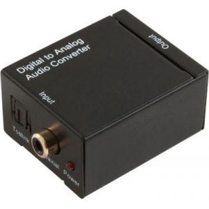 EssentielB Convertisseur audio Num/analo