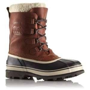 Sorel Caribou Wl Tobacco Man Chaussures après-ski