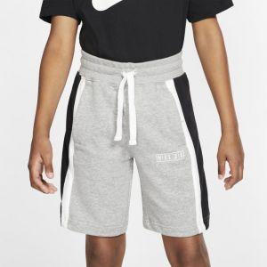 Nike Short Air Garçon plus âgé - Gris - Taille M - Male