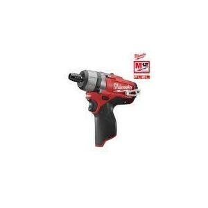 Milwaukee M12 CD / 0 - Visseuse Fuel sans fil