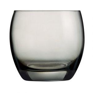 Arcoroc 6 verres à eau 32cl gris studio Salto