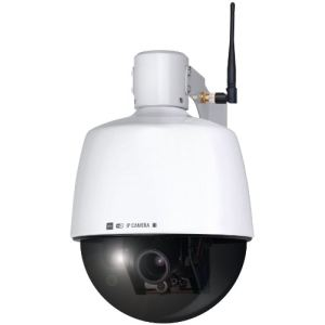 Elro C904IP.2 - Caméra IP dôme extérieure wifi