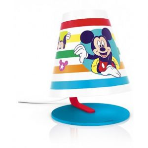 Philips 71764/30/16 - Lampe de table Minnie Mouse